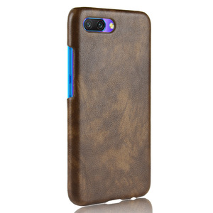 Кожаный чехол для Huawei Honor 10 7A Pro Y6 2018 Y5 Prime 7C Y7, жесткий матовый чехол для Huawei Honor10, чехол-бампер, Fundas