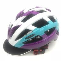 In Mold Cycling Helmet Women 28 Air Vents Ultralight Casco Mtb 2017 Breathable Bicycle Helmet EPS