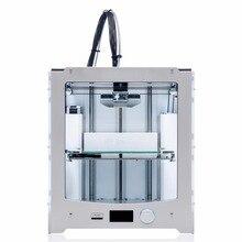 Новый DIY UM2 + Ultimaker 2 + 3D DIY принтер копировать полный комплект/набор с 1.75 мм экструдер (не монтаж) Ultimaker2 + 3D принтер