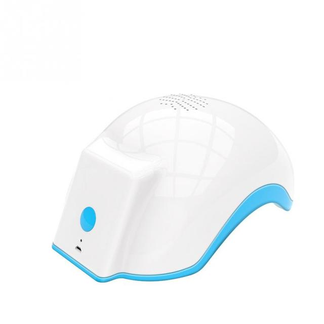 Hair Laser Therapy Cap for Hair Growth Helmet Device Treatment Anti Hair Loss Promote Hair Regrowth Laser Cap Massage Equipment