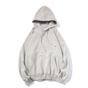 Image 5 - Privathinke 2020 Autumn Warm Men Fleece Hoodies 9 Colors Male Streetwear Thicken Hooded Sweatshirts Casual Loose Hoodies 5XL