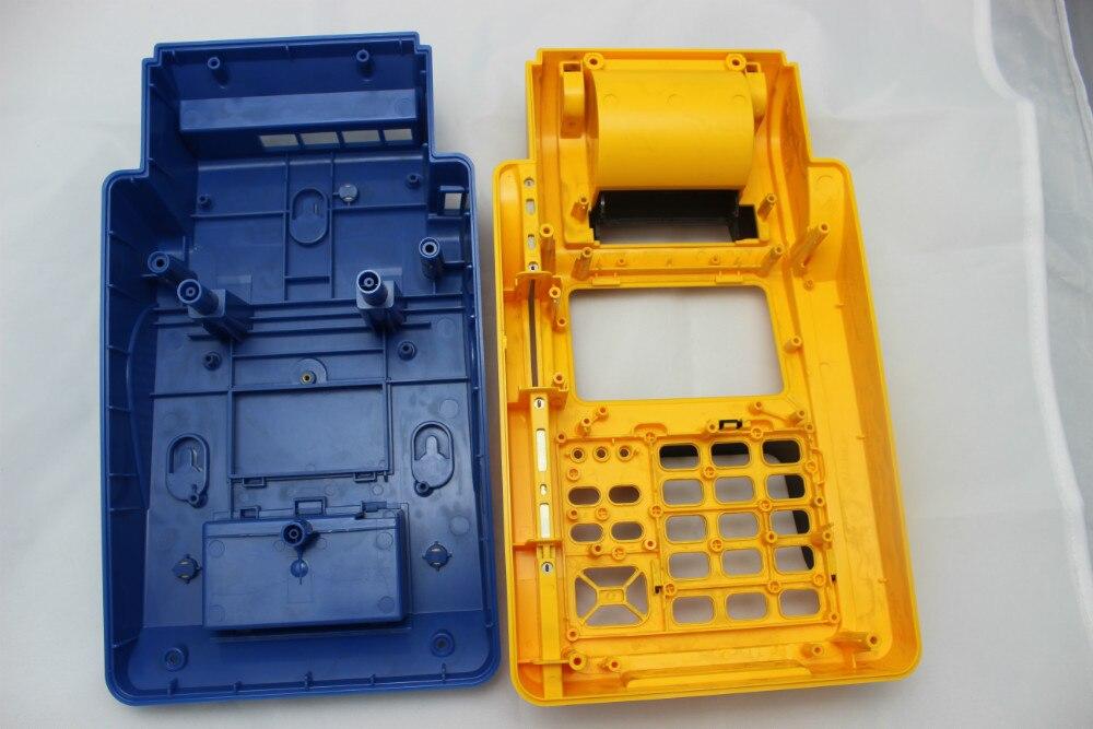 Moldeo por inyección de plástico/molde de plástico molde/moldeado ...