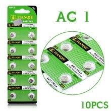 Bateria de Relógio Célula tipo Moeda 49% OFF Sale 20 X AG1 364 Sr621sw Celular Lr621 621 Lr60 Cx60 Bateria Alcalina Botão de Baterias 38