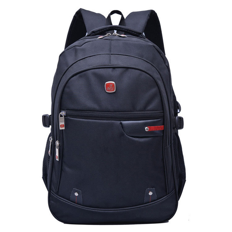 Male Travel Business Trip Backpack Waterproof Women Men Shoulder Bag Boys Girls Teenager School Bags Office Work Daypack
