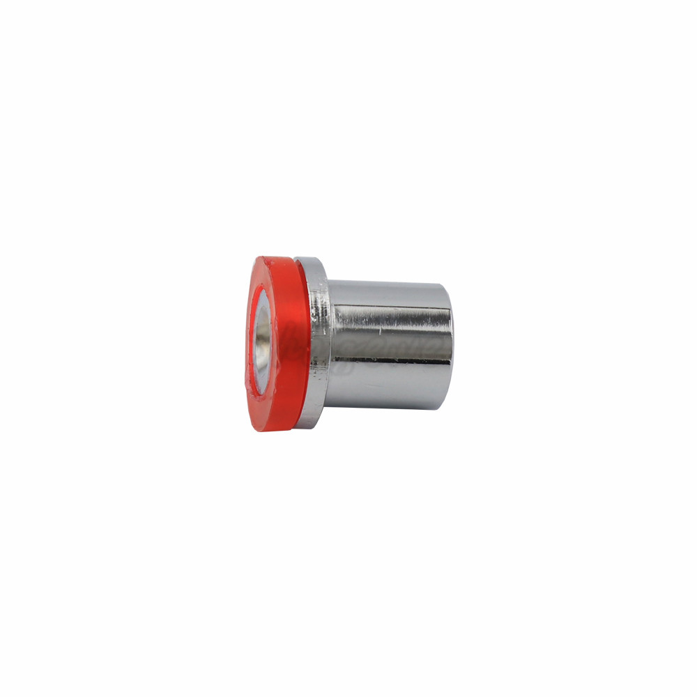 Beer Tap Shank Quick Disconnect Adapter Convert for Draft Beer Faucet  with beer tap G58 connection ,Homebrew Kegged Beer Tap (5)