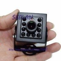 Night Vision CMOS 800TVL CCTV Security Camera CMOS Color Indoor CCTV Camera Mini Camera Mini Ir