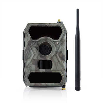 12MP 1080P Trail Hunting Camera MMS GPRS 3G Wireless IR LEDs Night Vision Wildlife Scouting Game Camera Digital Surveillance Cam - DISCOUNT ITEM  0% OFF All Category