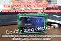 Household PM2.5 detector formaldehyde detector air quality monitoring PM2.5 dust haze measuring sensor TFT LCD(G5S / M5S SENSOR)