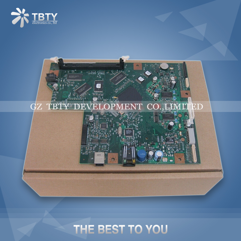 100% Guarantee Test Main Formatter Board For HP 2820 2840 Q7776-60001 Q3948-69001 HP2820 HP2840 Mainboard On Sale