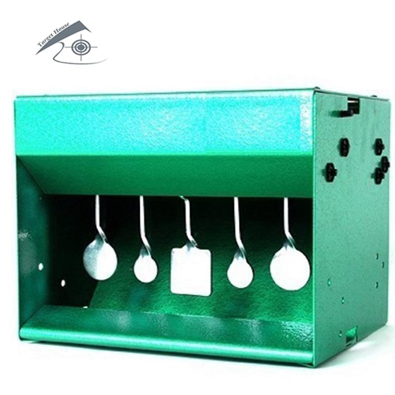 Piège à air comprimé et piège à pellets / Aussi pour Airsoft - Tournage