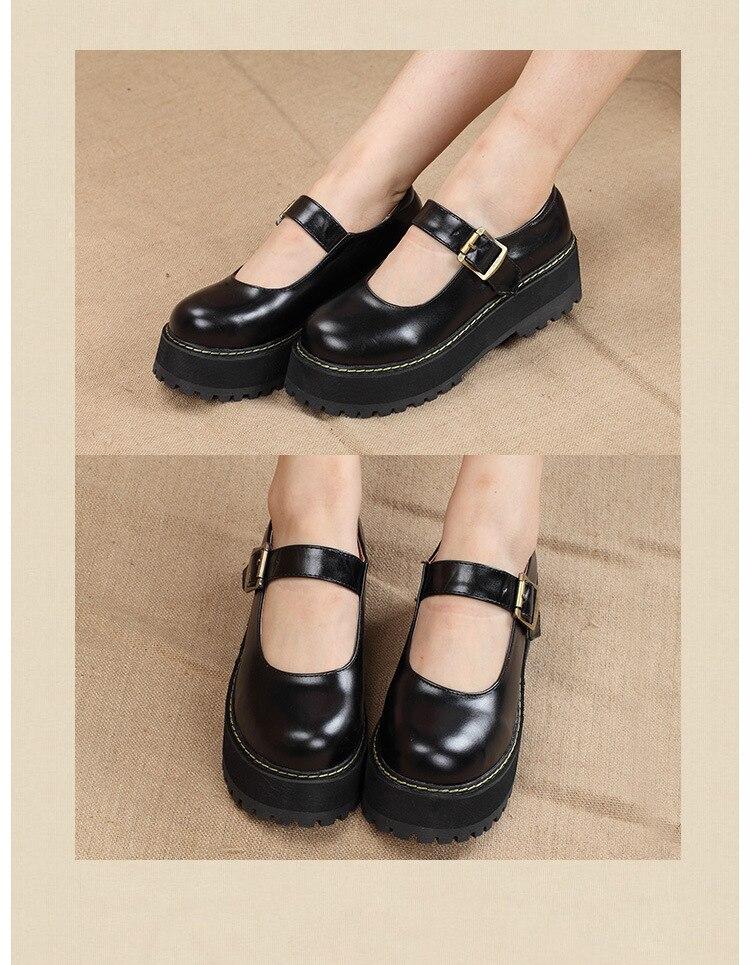 HTB1sPWIflLN8KJjSZFPq6xoLXXaF - Mary Jane Ankle Strap Casual Ladies Loafer Shoes-Mary Jane Ankle Strap Casual Ladies Loafer Shoes