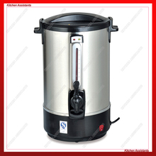 HL15A 6L Counter top commercial water boiler milk warmer for coffee bar shop