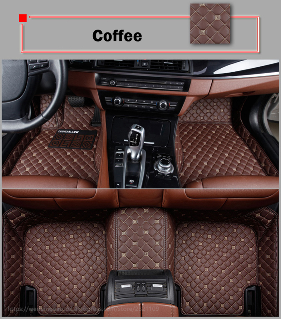 Custom car carpet (5)