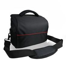 Mochila Fotografia Камера сумка Водонепроницаемый сумка для Canon EOS 550D 600D 650D 700D 5D 1000D 1100D 1200D 1300D T1i T2i