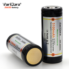 Protection VariCore Rechargeable Flashlight