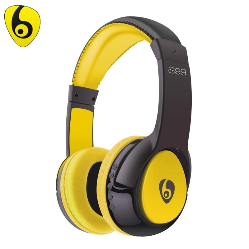 OVLENG Bass Stereo Headphone Headset Noise Cancelling Bluetooth Headphones Wireless Stereo Headset Deep bass Headphones with Mic