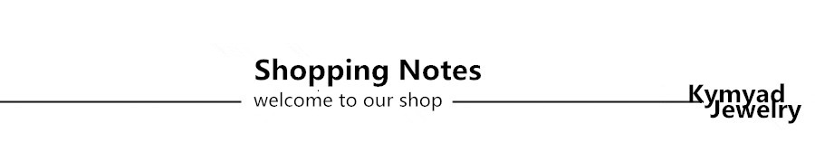 shopping notes__