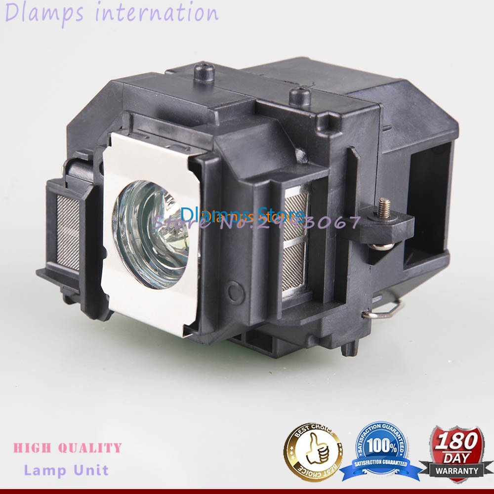 Epson EX51 Projector Lamp 200 Watt Projector Bulb