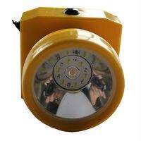 Frete grátis cor amarela nova farol 1 W Led 1 + 6 contas CREE Led Head Light Led luz # YJM-4629A