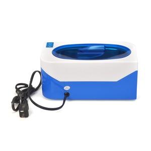 Image 5 - GTSONIC VGT 900 Ultrasonic Cleaner 400ML 35W for Necklace Earrings Bracelets Dentures Ultrasonic Baths