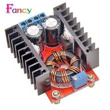 DC-DC Boost Converter DC DC Step Up Converter Module Adjustable Static Power Supply Voltage Regulator Step Up Module 150W