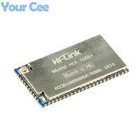 1 unid HLK-7688A Módulo MT7688AN Chip Soporta Linux/OpenWrt MT7688A Dispositivos Inteligentes y Aplicaciones de Servicios En la Nube