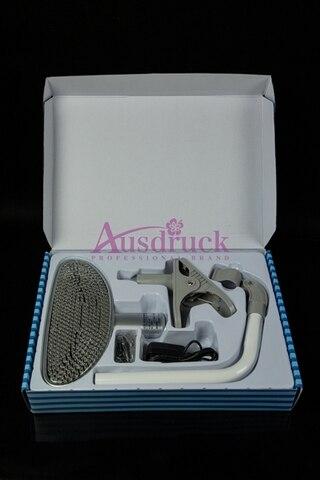 equipamento profissional do tratamento da pele