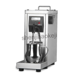 MS-130D Commercial pump pressure Milk Frother/Fully automatic milk steamer coffee frother stainless steel MilkFoam Machine 220v