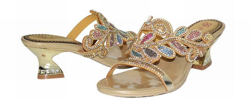 Große High Hausschuhe Women Shoes Schuhe Leder Alias Sommer Sandals Sandalen Purple Ferse Kristall Gold 34 Spitze Größe Frauen Starke Strass 44 Heels Offene party OnzU5wqp