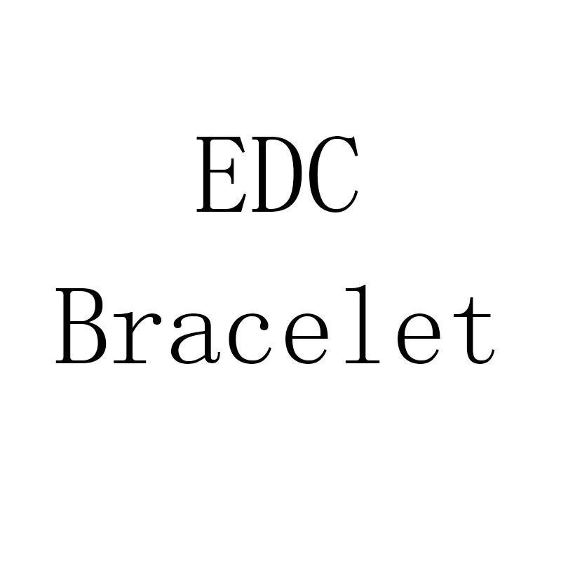 EDC Braccialetto