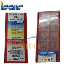 10pcs ISCAR carbide insert APMT1135 PDER-76 IC928 CNC Milling carbide inserts