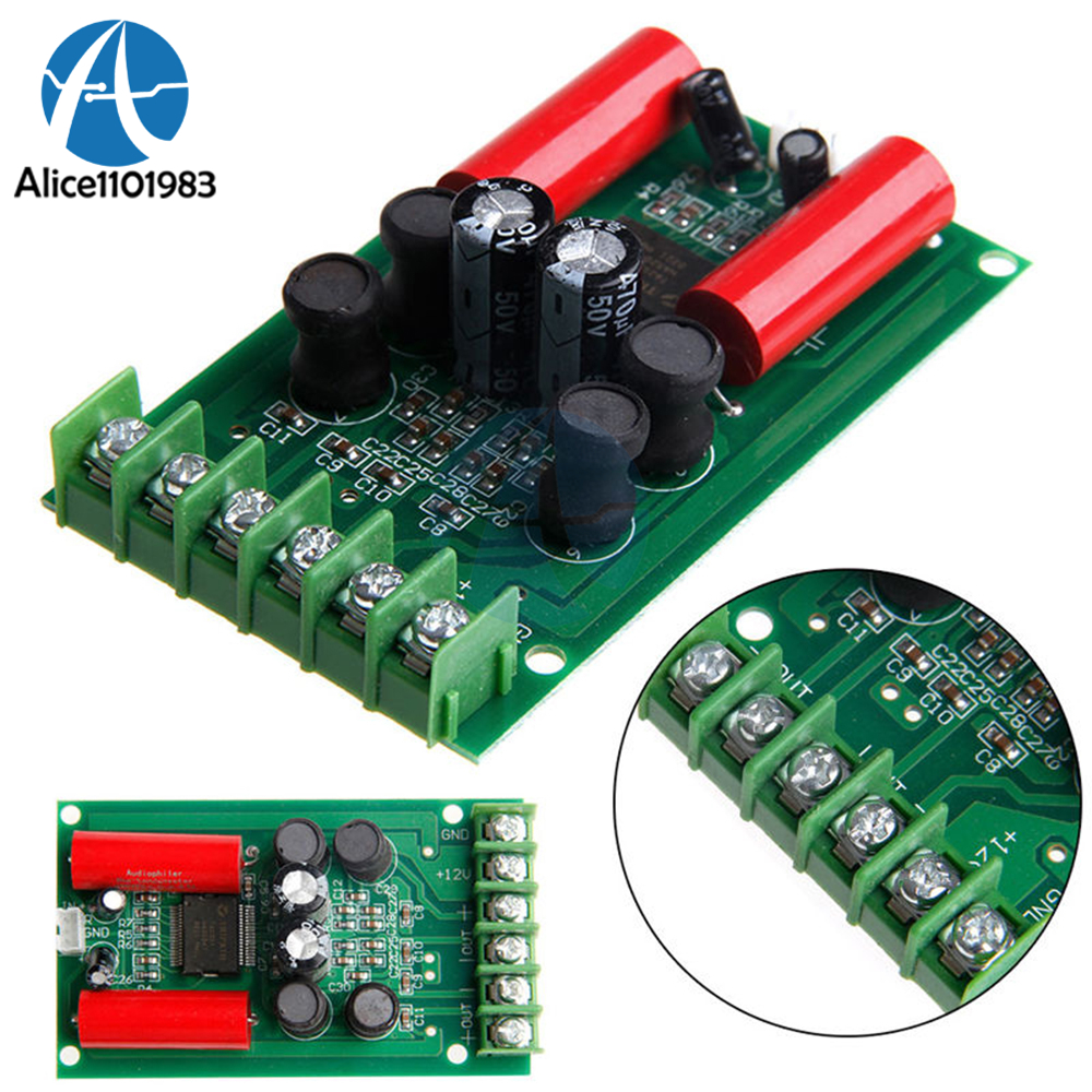 Buy Ta2024 Board And Get Free Shipping On Wholesale Class D Amplifier 2x 80w Stereo Circuit Design Tda7498