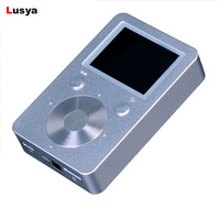 F.Audio FA1 HiFi Lossless Music MP3 Player With AK4497EQ DAC DSD Digital hifi Audio DAP Comes With 32GB E2 006
