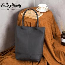 Top Handle bags For Women 2019 Bucket handbag Soft Leather Lady Shoulder Bag Large Capacity Female Totes Shopper Bag