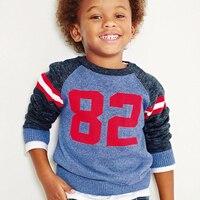 Children T Shirt Boys Clothes Baby Boys Tops Tees Kids Long Sleeve Boys T Shirts Kids