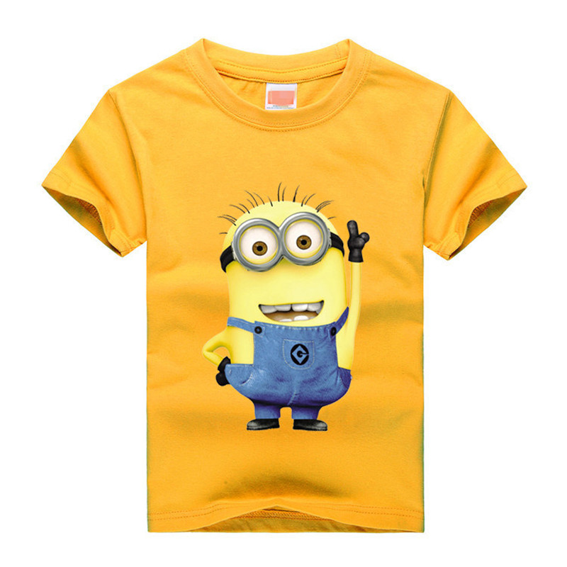 Memon-new-style-Kids-summer-T-shirt-Cotton-Short-sleeve-kids-T-shirt-8-color-kids-cloth-for-3-14-years-children-2