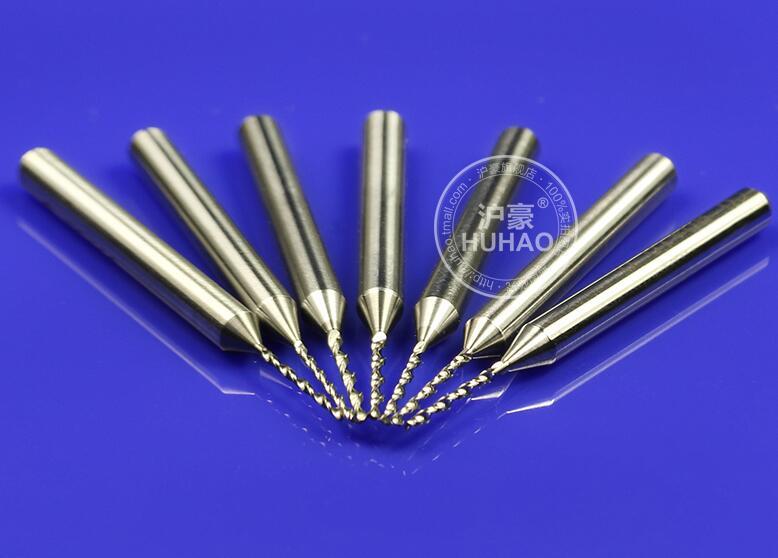 NEW 10PCS PCB Drill Bit Tungsten Alloy 1.55/1.6/1.65/1.7/1.75/1.8/1.85/1.9/1.95/2.0 Mm Circuit Boards CNC Drill Bits