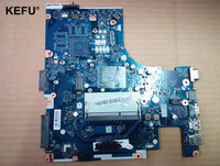 ACLU9/ACLU0 NM A311 Suitable For Lenovo G40 30 Laptop motherboard With CPU SR1YJ N2840 Fully Tested OK