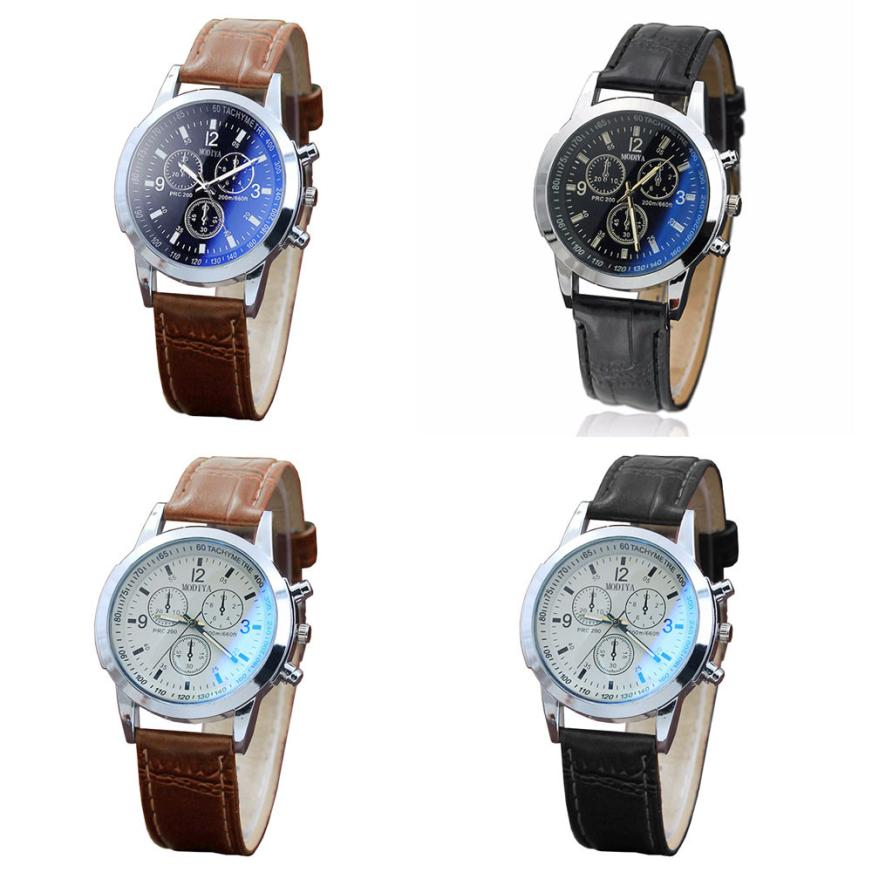 Belt Sport Quartz Hour Wrist Analog Watch men watch reloj hombre horloge montre homme orologio uomo horloges mannen цена