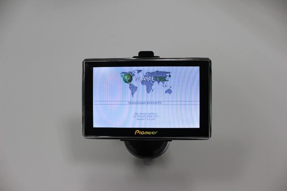 АВТОМОБИЛЬНЫЙ СПУТНИКОВЫЙ GPS-НАВИГАТОР PIONEER. Купить, Цена, Бесплатная доставка!