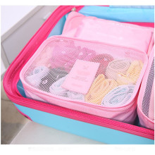 6pcs/set Luggage Waterproof Bags