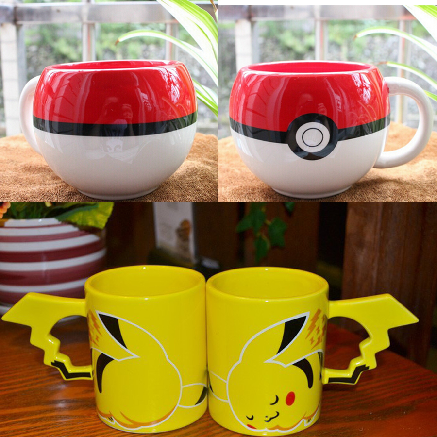 Image result for Pokemon mugs