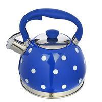 VETTA CHALEIRA de AÇO 2 L garrafa de cozinha Xícara de chá caneca garrafa térmica carro samovar venda com desconto frigideira panelas de vidro 847-063