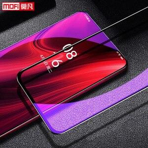 Image 2 - Ochraniacz ekranu dla xiaomi mi 9t pro szkło hartowane xiaomi mi9t pełne pokrycie HD 2.5D Mofi oryginalna ultra cienka folia ochronna