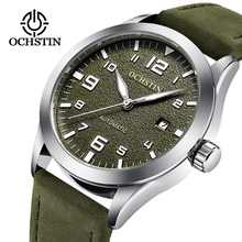 OCHSTIN Luxury Brand Fashion Men Watch Sports Mechanical