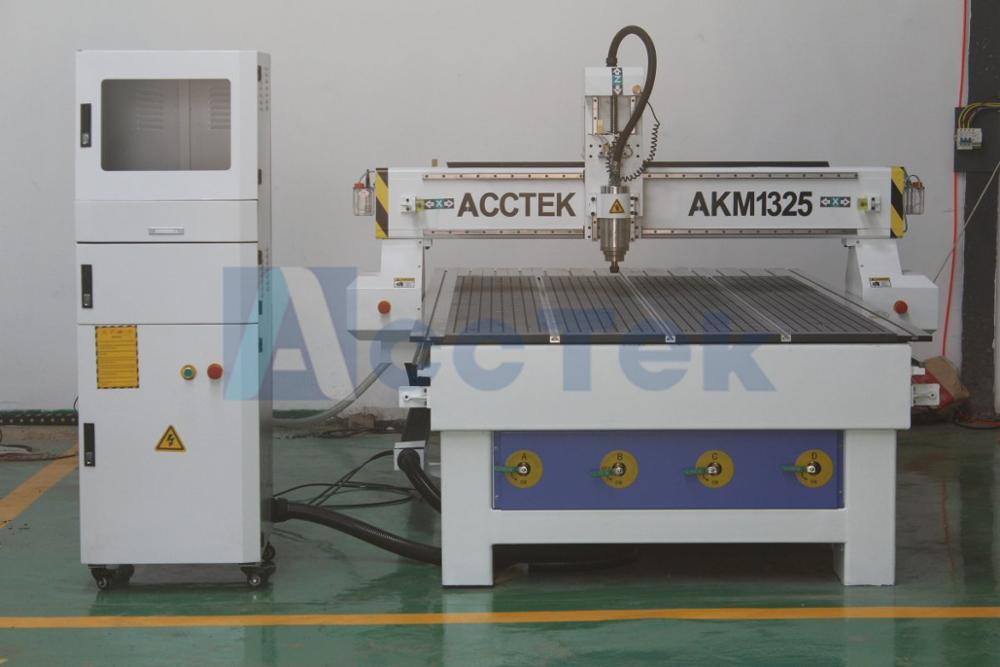 Lifetime technical support! 3 axis 3d cnc router model 1325/ woodend door wood furniture making machine