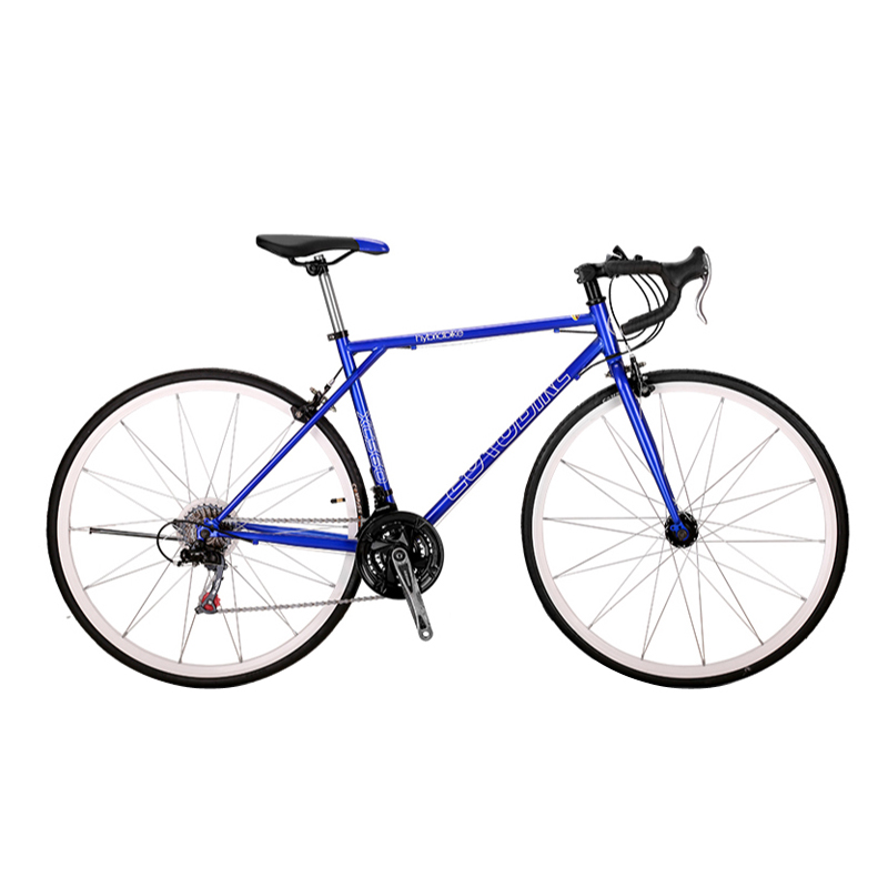 Road font b Bicycle b font 21 font b Speed b font Racing Track Bike 700C