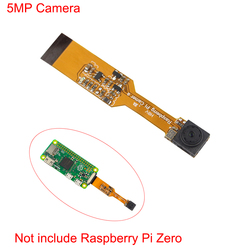 Raspberry Pi Nul Camera Module 5MP Camera OV5647 Mini Webcam Voor Raspberry Pi Zero W 1.3