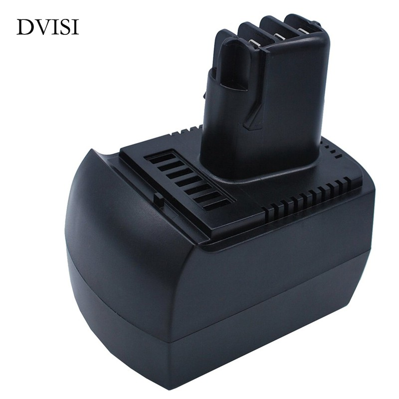 NEW 12v 1.5Ah Ni-CD Replace Power Tool Battery for METABO 6.02151.50 BZ12SP BZ 12 SP, SSP 12, ULA9.6-18