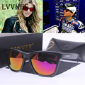 LVVKEE 2017 Original Logo sunglasses Men Brand design Outdo sports Sun Glasses For Wome UV400 Oculos De Sol with packaging